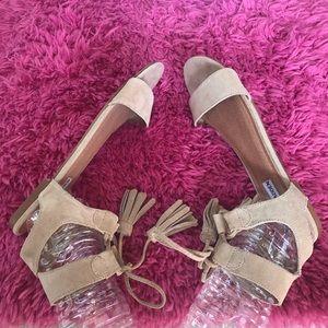 Steve Madden Shoes - Steve Madden shoes size: 7M